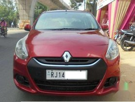 Used Renault Scala RxL 2013 MT for sale in Jaipur