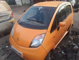 2012 Tata Nano MT for sale in Pune