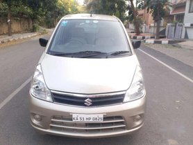 2009 Maruti Suzuki Estilo MT for sale in Nagar