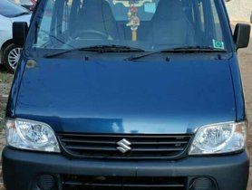 Used Maruti Suzuki Eeco 2011 MT for sale in Thiruvananthapuram
