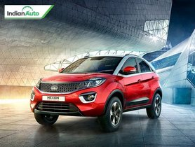 Tata Nexon Service Cost, Schedule, and Intervals - All You Need To Know.