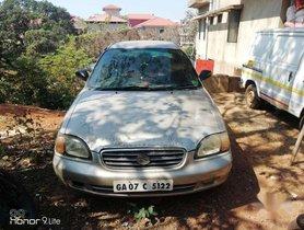 Used 2006 Maruti Suzuki Baleno MT for sale in Goa