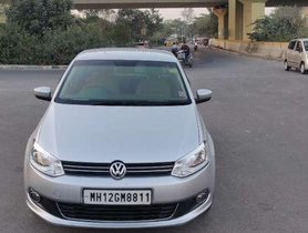 Used Volkswagen Vento MT for sale in Pune