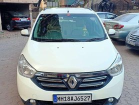 Used Renault Lodgy MT for sale in Mumbai