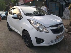 Chevrolet Beat LS Petrol, 2011, CNG & Hybrids MT for sale in Mumbai