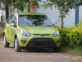 Ford Figo Duratec Titanium 1.2, 2011, Diesel MT for sale in Coimbatore