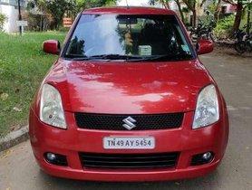 Maruti Suzuki Swift VDi, 2007, Diesel MT for sale in Coimbatore