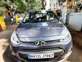 Hyundai Grand I10 Sports Edition Kappa VTVT, 2014, Petrol AT for sale in Pune
