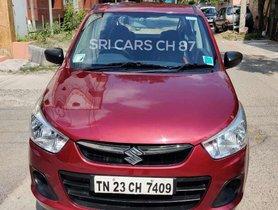 Used Maruti Suzuki Alto K10 MT for sale in Chennai