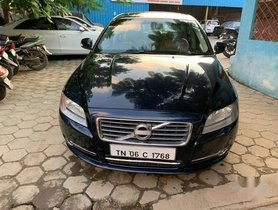 Volvo S80 2010 AT for sale in Chennai