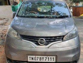 Nissan Evalia XL 2014 MT for sale in Chennai