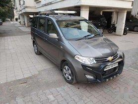 Chevrolet Enjoy 1.4 LT 8 STR, 2014, Petrol MT for sale in Mumbai