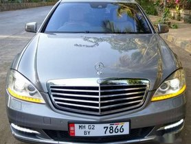 2006 Mercedes Benz S Class AT for sale in Mumbai