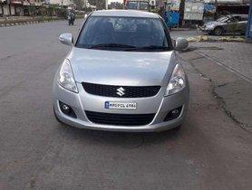 Used Maruti Suzuki Swift VDI 2012 MT for sale in Indore