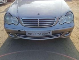2006 Mercedes Benz S Class AT for sale in Chennai