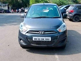 Used Hyundai i10 AT for sale in Pune