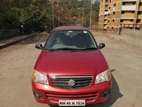 Used Maruti Suzuki Alto K10 MT for sale in Mumbai
