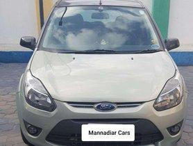 Ford Figo Duratorq Diesel Titanium 1.4, 2012, Diesel MT for sale in Coimbatore