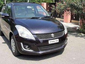 Maruti Suzuki Swift VDi, 2014, Diesel MT for sale in Coimbatore