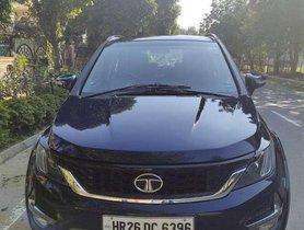 Used Tata Hexa 2017 XT MT for sale in Gurgaon