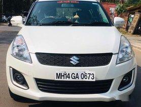 Used 2017 Maruti Suzuki Swift MT for sale in Pune