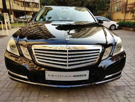 2011 Mercedes Benz 200 MT for sale in Mumbai