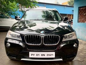 BMW X5 2011 AT for sale in Chennai