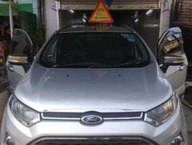 Used Ford EcoSport Titanium Plus 1.5 TDCi BE, 2014, Diesel MT for sale in Kolkata
