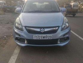 Used Maruti Suzuki Swift Dzire MT for sale in Hyderabad at low price
