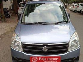 Used Maruti Suzuki Wagon R LXi BS-III, 2011, CNG & Hybrids MT for sale in Ahmedabad