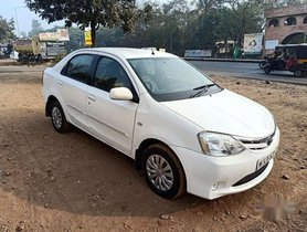 Toyota Etios GD 2012 MT for sale in Pune
