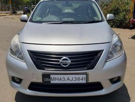 Used 2011 Nissan Sunny MT for sale in Mumbai