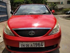 Tata Indica Vista Aura + Quadrajet BS-III, 2009, Diesel MT for sale in Chennai