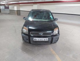 Ford Fusion 1.4 TDCi Diesel 2007 MT for sale in Mumbai