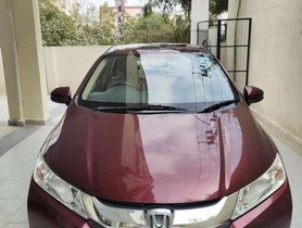 Used Honda City 2014 AT for sale in Hyderabad