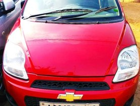 Used Chevrolet Spark, 2015, Petrol MT for sale in Guwahati