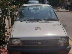 Maruti Suzuki 800 2012 MT for sale in Indore