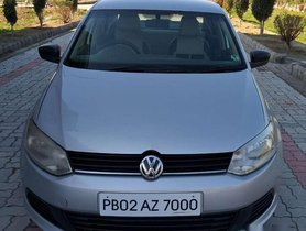 Used Volkswagen Vento Trendline Diesel, 2010, MT for sale in Amritsar