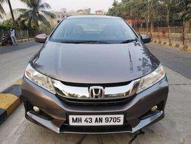 Honda City 1.5 V Manual, 2014, Petrol MT for sale in Mumbai