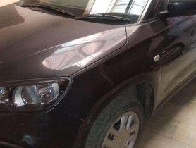 Used Maruti Suzuki Grand Vitara Brezza VDI (Opt.), 2016, Diesel MT for sale in Ludhiana
