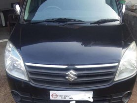 2011 Maruti Suzuki Wagon R MT for sale in Bhopal