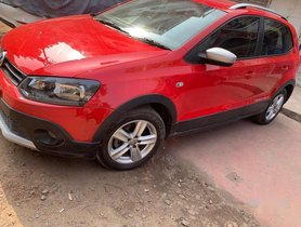 2015 Volkswagen Polo GTI MT for sale in Jamshedpur