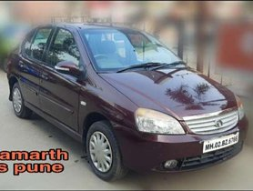 Tata Indigo eCS GLX 2011 MT for sale in Pune
