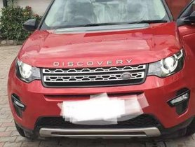 Used 2018 Land Rover Discovery Sport MT for sale in Chennai