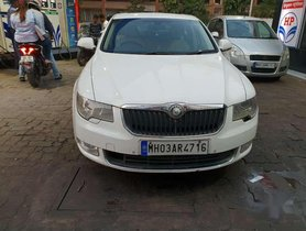 Used Skoda Superb 1.8 TSI 2009 AT for sale in Mumbai
