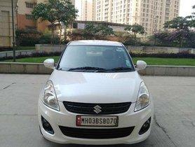 Maruti Suzuki Swift Dzire ZXi 1.2 BS-IV, 2014, Petrol MT for sale in Mumbai