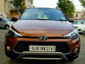 Used Hyundai i20 Active 1.4 2015 MT for sale in Ahmedabad