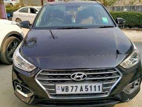 Used Hyundai Verna MT for sale in Siliguri