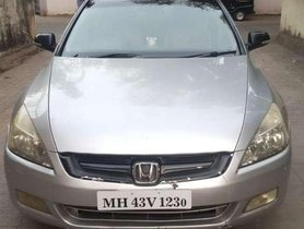 Used 2007 Honda Accord AT for sale in Pune