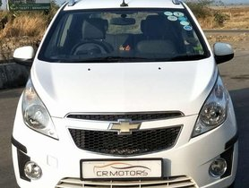 Chevrolet Beat Diesel 2012 MT for sale in Mumbai